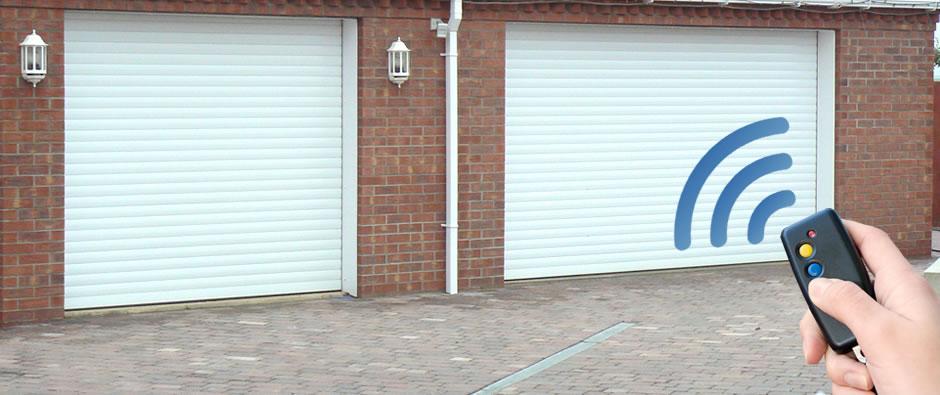 Garage Door Remote Dubai